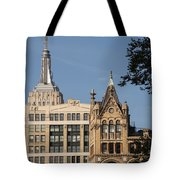 Can't Hide Tote Bag