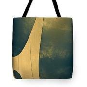 Canvas Sky Tote Bag by Bob Orsillo