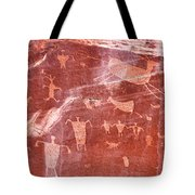 Canyon De Chelly 3 Tote Bag