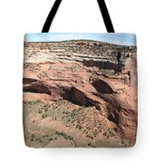 Canyon De Chelly I Tote Bag