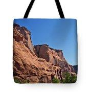 Canyon Dechelly Navajo Nation Tote Bag