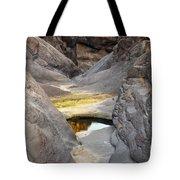 Canyon Eye Tote Bag