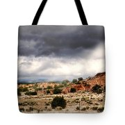 Canyon Moves Tote Bag by Diana Angstadt