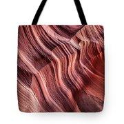 Canyon Texture Tote Bag