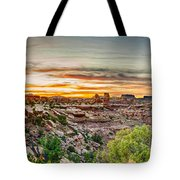 Canyonlands National Park Tote Bag