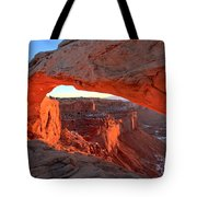 Canyonlands Spectacular Tote Bag