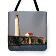 Cap Des Rosiers - Quebec Tote Bag