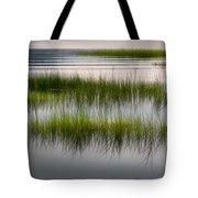 Cape Cod Marsh Tote Bag