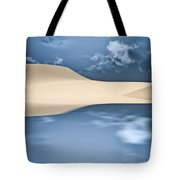 Cape Cod Reflections Tote Bag by Bob Orsillo