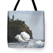 Cape Disappointment 2 B Tote Bag