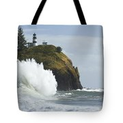 Cape Disappointment 3 A Tote Bag