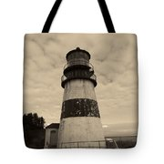 Cape Disappointment Lighthouse 2 Tote Bag