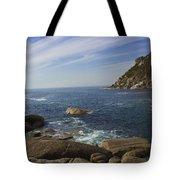 Cape Escape Tote Bag
