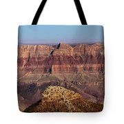 Cape Final Walls Tote Bag