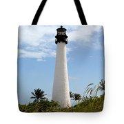 Cape Forida Tote Bag