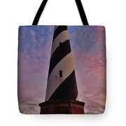 Cape Hatteras Lighthouse 4 11/05 Tote Bag