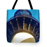Cape Hatteras Lighthouse 6 11/05 Tote Bag