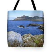 Cape Horn National Park Patagonia Tote Bag