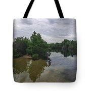 Cape Island Wildlife Refuge - Cape May New Jersey Tote Bag