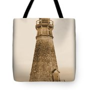 Cape Jourimain Lighthouse Tote Bag
