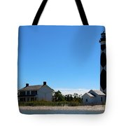 Cape Lookout Approach Tote Bag