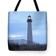 Cape May Evening Tote Bag