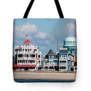 Cape May Tote Bag