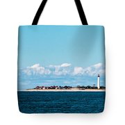 Cape May Point Tote Bag