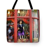 Cape May Storefront Tote Bag