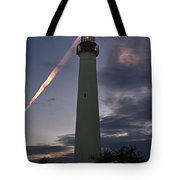 Cape May Sunset Tote Bag
