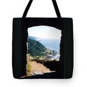 Cape Perpetua Tote Bag