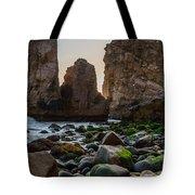Cape Roca I Tote Bag