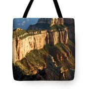 Cape Royal Sunset Tote Bag