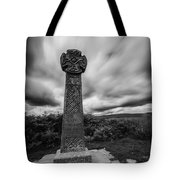 Capel Gwladys Mono Tote Bag
