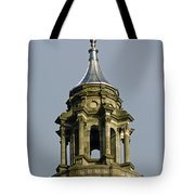 Capital Dome Spindle Top Tote Bag