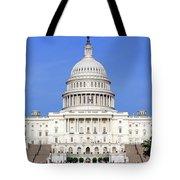 Capital Idea Tote Bag