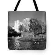 Capital Tote Bag