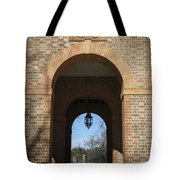 Capitol Arch Tote Bag
