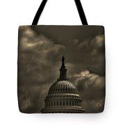 Capitol Dome Tote Bag
