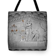 Capitol Government Tote Bag