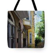 Capitol Hill4583 Tote Bag