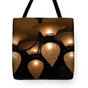 Capitol Light Tote Bag