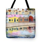 Capitola Venetian Tote Bag