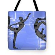 Capoeira 2 Tote Bag