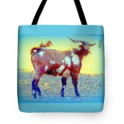 Come And See The Capricorny World Before It Disappears  Tote Bag