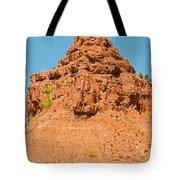 Caprock Canyon State Park Tote Bag