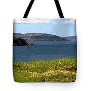 Captain Frasers Folly Tower Tote Bag