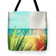 Captiva Photography Light Leaks1 Tote Bag