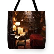 Captive Luxury Tote Bag