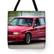 Car No. 34 - 02 Tote Bag